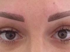 Eyebrow Hair