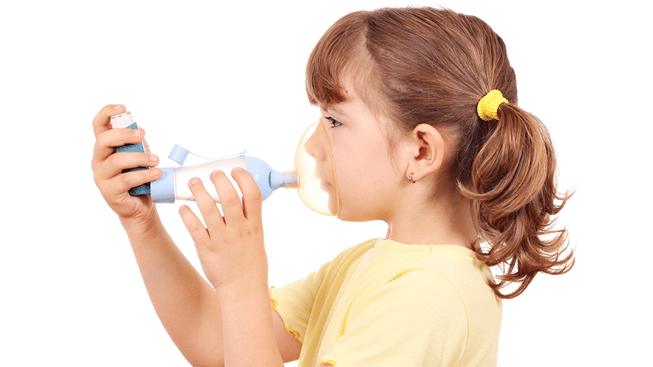 Children and Asthma