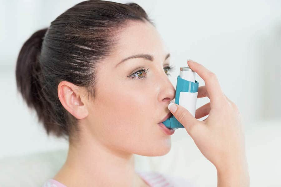 Menopause and Asthma