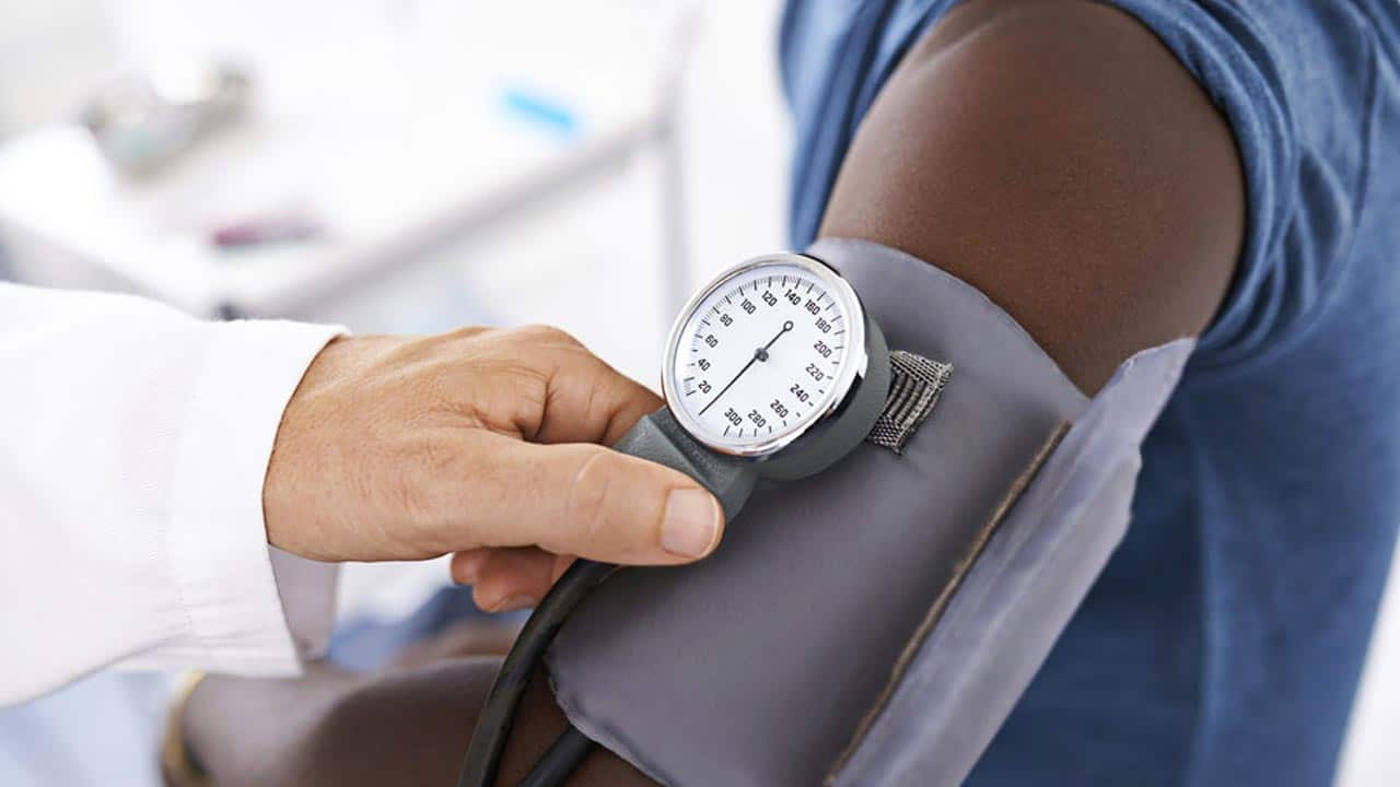 Hypertension in Nigeria