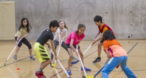 Physical Education in School
