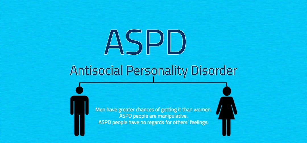 Antisocial Personality Disorder