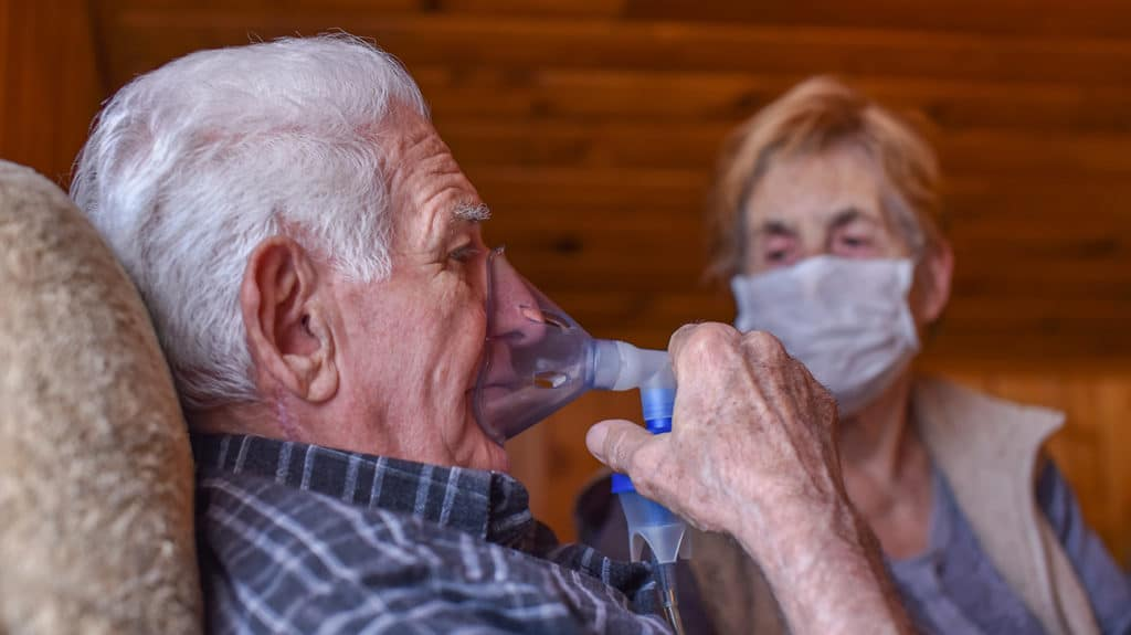 COVID-19 And COPD