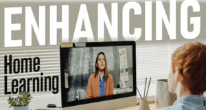 Enhancing Distance Learning Improve Students