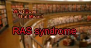 RAS Syndrome
